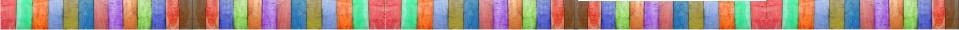 barrinha colorida fininha